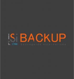 solution isibackup